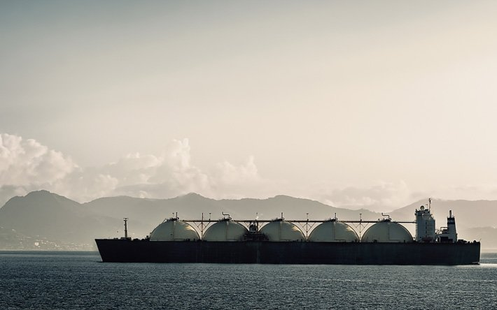 Department LNG